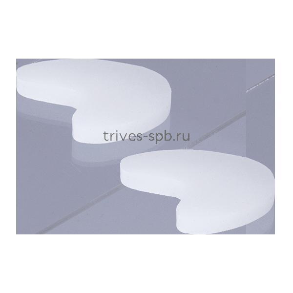 Вкладыши межпальцевые силиконовые СТ-32