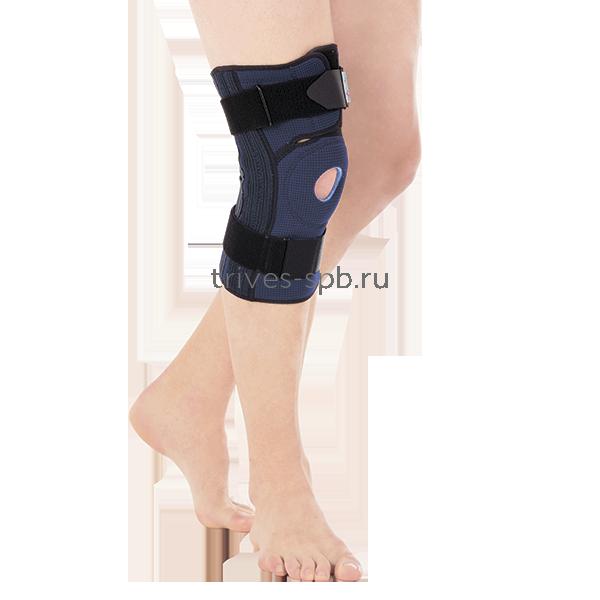 Бандаж на коленный сустав  Т-8592 Evolution